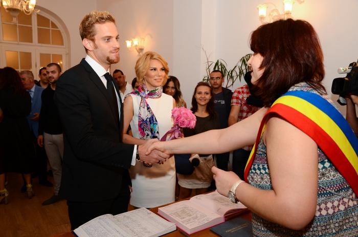 La a doua nunta, Alina nu a repetat aceleasi greseli