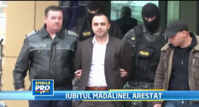 Rustem a fost condamnat la zece ani de inchisoare