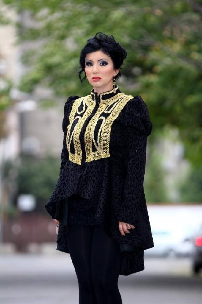 Bahmu a primit acuze grave din partea sotului ei