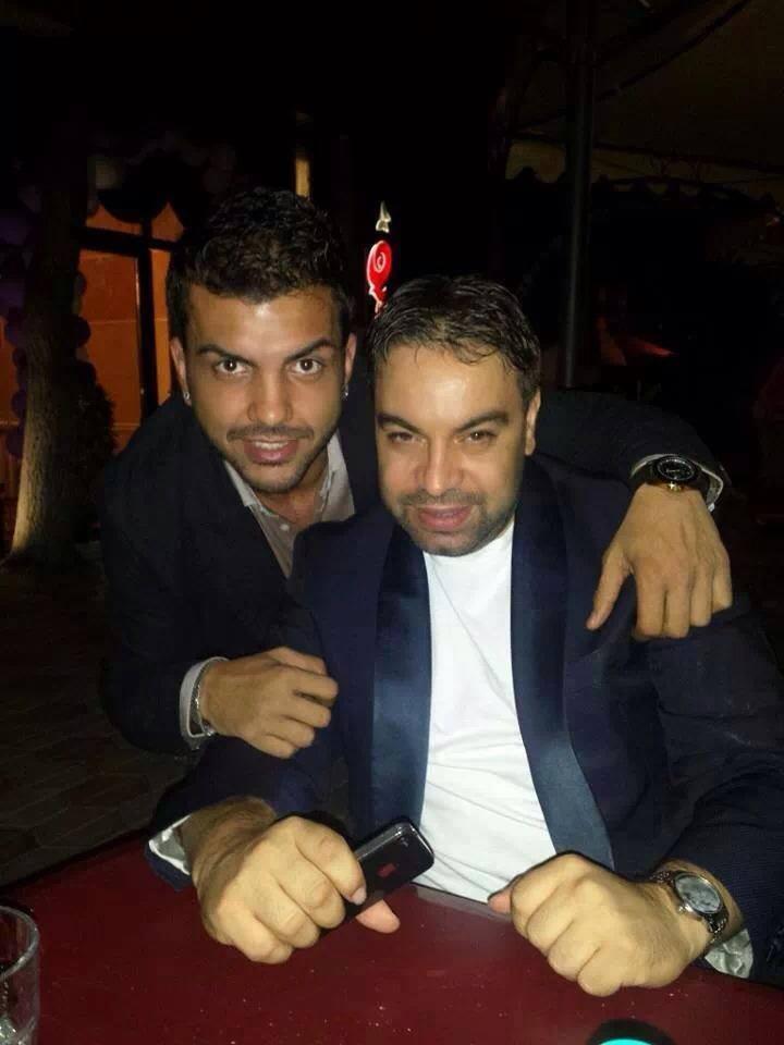 Florin Salam nu a mai tinut cont de prietenia foarte stransa cu Florin Salam, atunci cand a venit vorba de Daniela