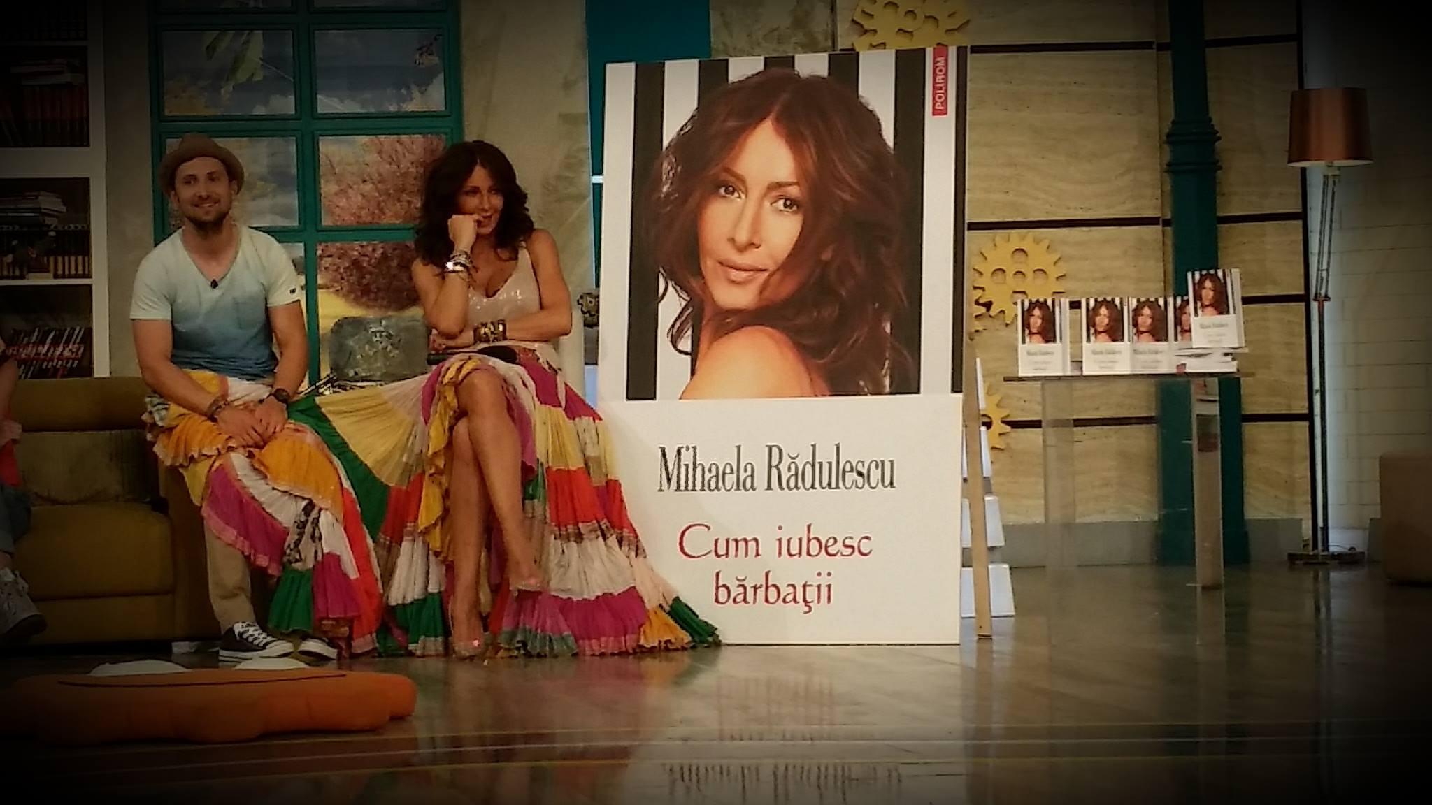 Mihaela are o relatie de mai multi ani de zile cu Dani Otil