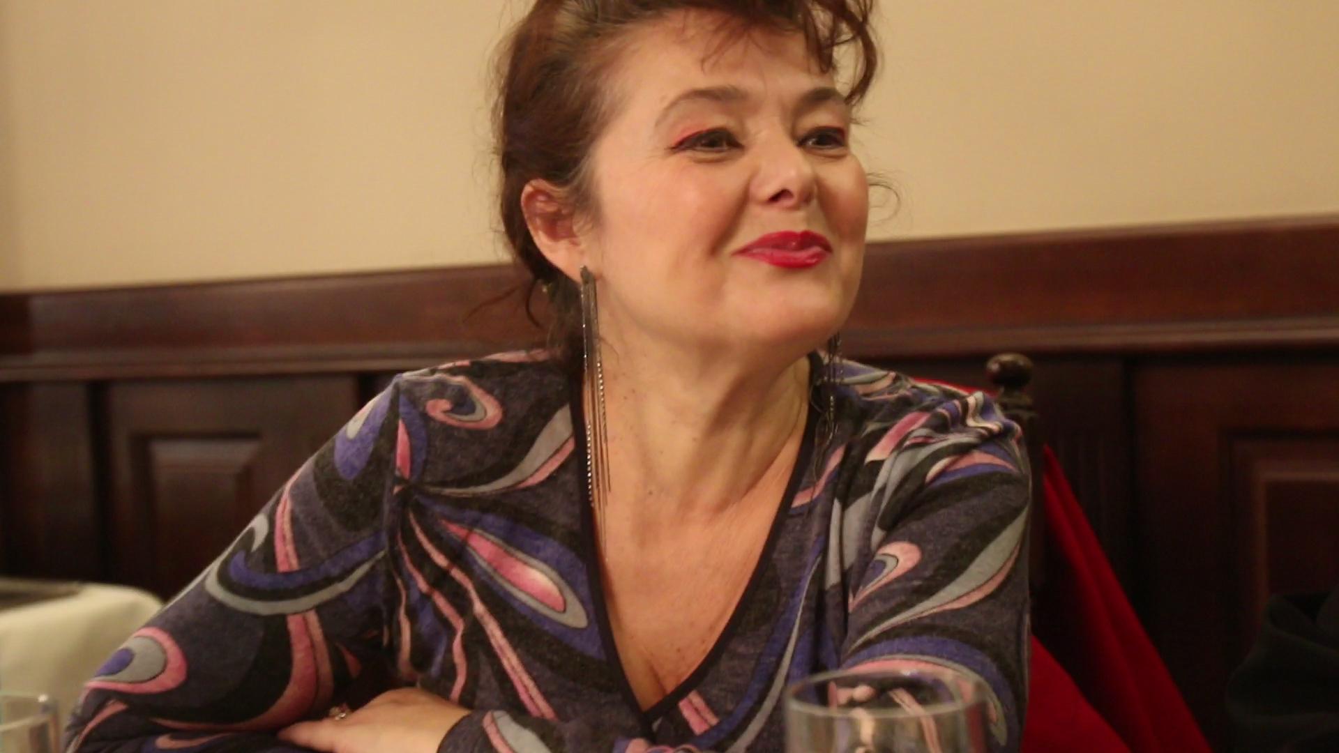 Lucia Lazar