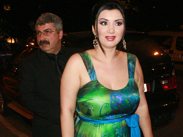 Adriana Bahmuteanu, Silviu Prigoana
