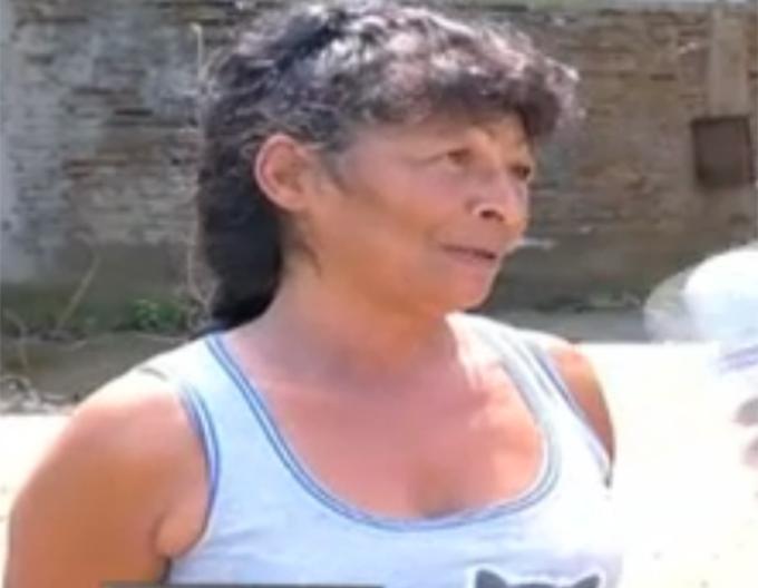 Viorica Rudareasa este prima femeie din viata lui Ionita de la Clejani