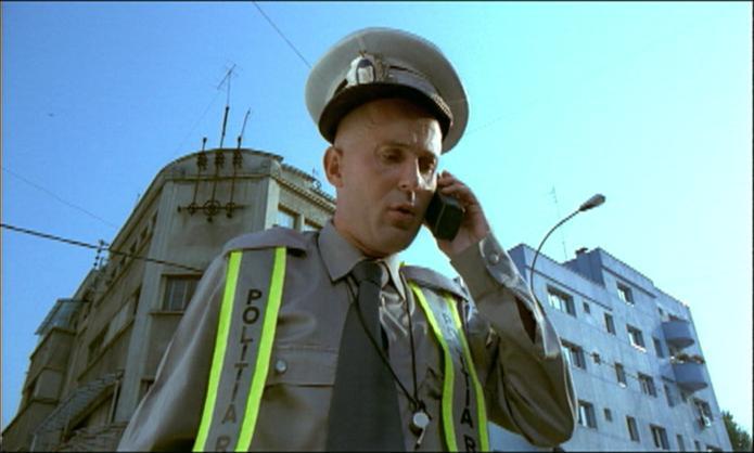 Garcea este unul dintre cele mai iubite personaje de comedie din Romania