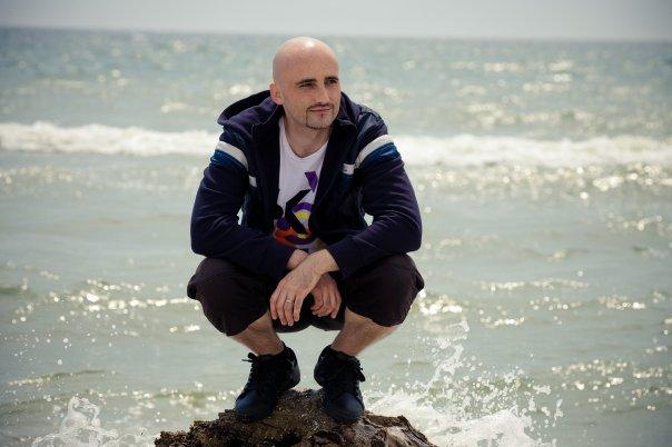 Calin Goia este asociat cu Gabi Constantin, colegul sau de trupa