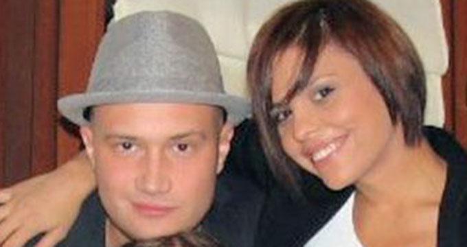 Mihai Bendeac si Andreea Popescu