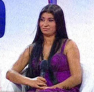 Ramona a marturisit in 2011 ca este fiica secreta a lui Ionita de la Clejani