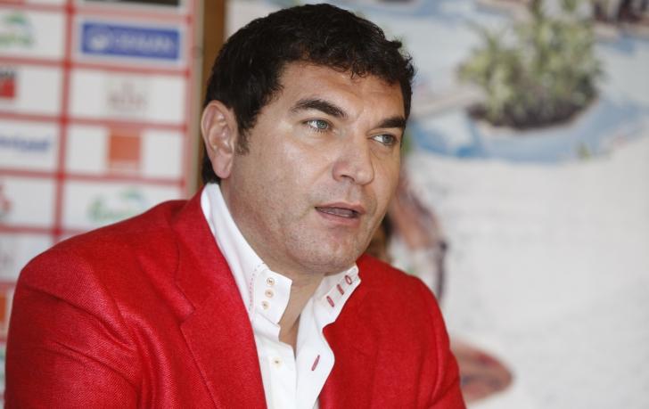 Cristi Borcea a fost arestat in Dosarul Transferurilor