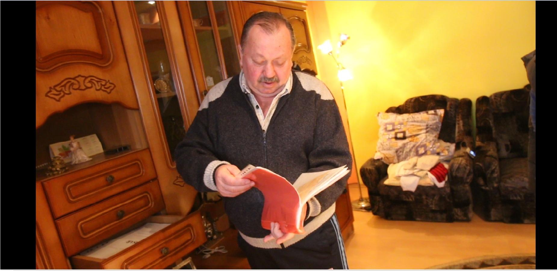 Eugeniu Cristea spera ca va reusi sa stranga banii necesari pentru operatie