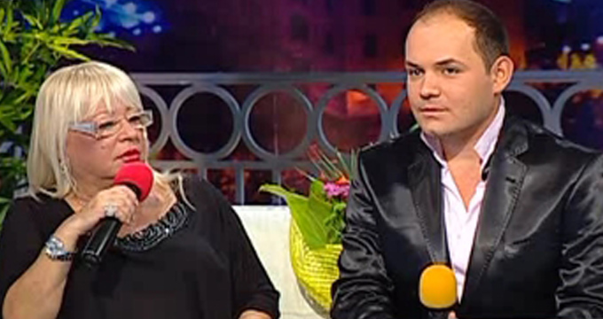 Mirabela Dauer si Raoul