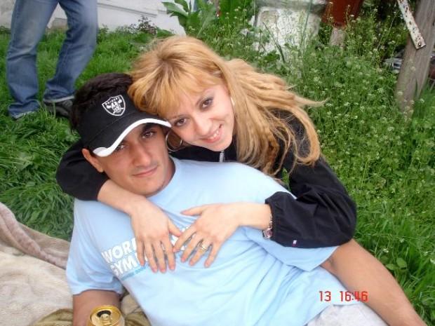 Larisa si Marian Dragulescu au divortat in urma cu aproape cinci ani