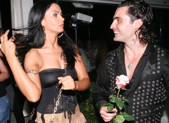 Pepe si Oana au avut o relatie de 8 ani, din care 3 au fost casatoriti