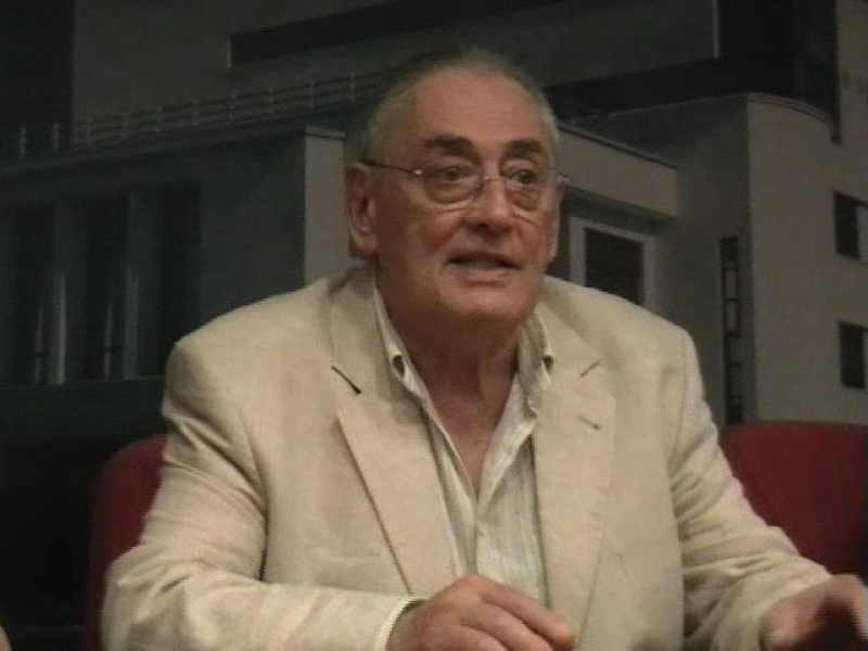 Horia Moculescu este unul dintre cei mai mari compozitori din Romania