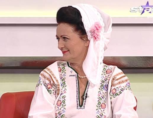 elena milea