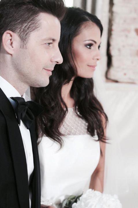 Desi toata lumea a crezut ca s-au casatorit, cei doi au filmat pentru ultimul videoclip al artistului