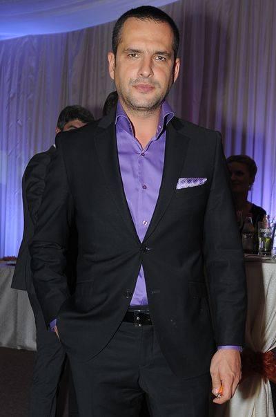 Madalin Ionescu