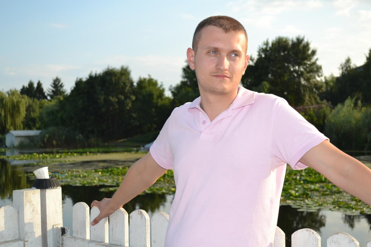 Andrei Bitang este iubitul Sandrei