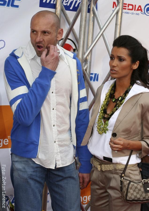 Lili Sandu si Bogdan Stelea au fost la un pas de a se casatori
