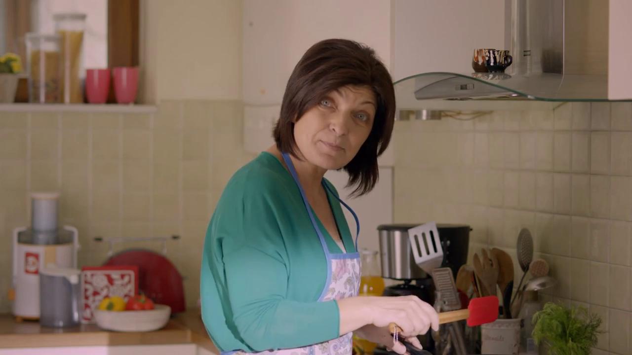 Tania Halep invita si alte femei sa gateasca