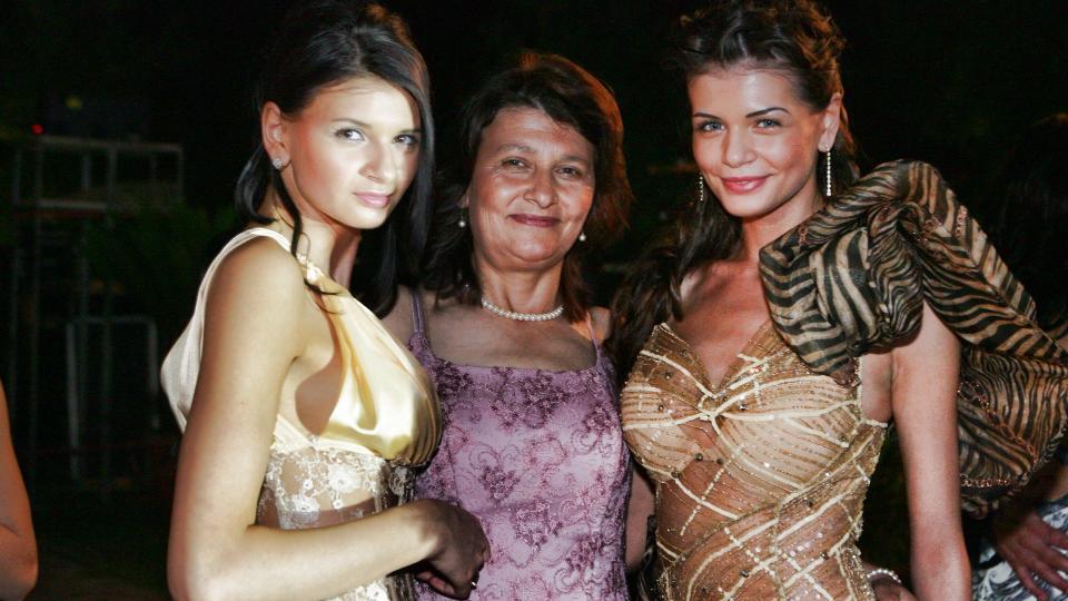 Veronica Bulai a murit in august, anul trecut