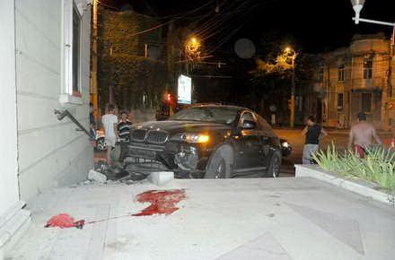 Gheorghe Chioaru a ramas fara un picior in urma accidentului
