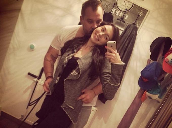 Fiica lui MM s-a iubit timp de un an cu Dan Petrache