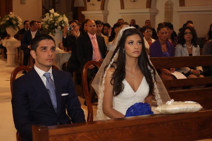 Antonia si Vincenzo nu sunt divortati si in acte
