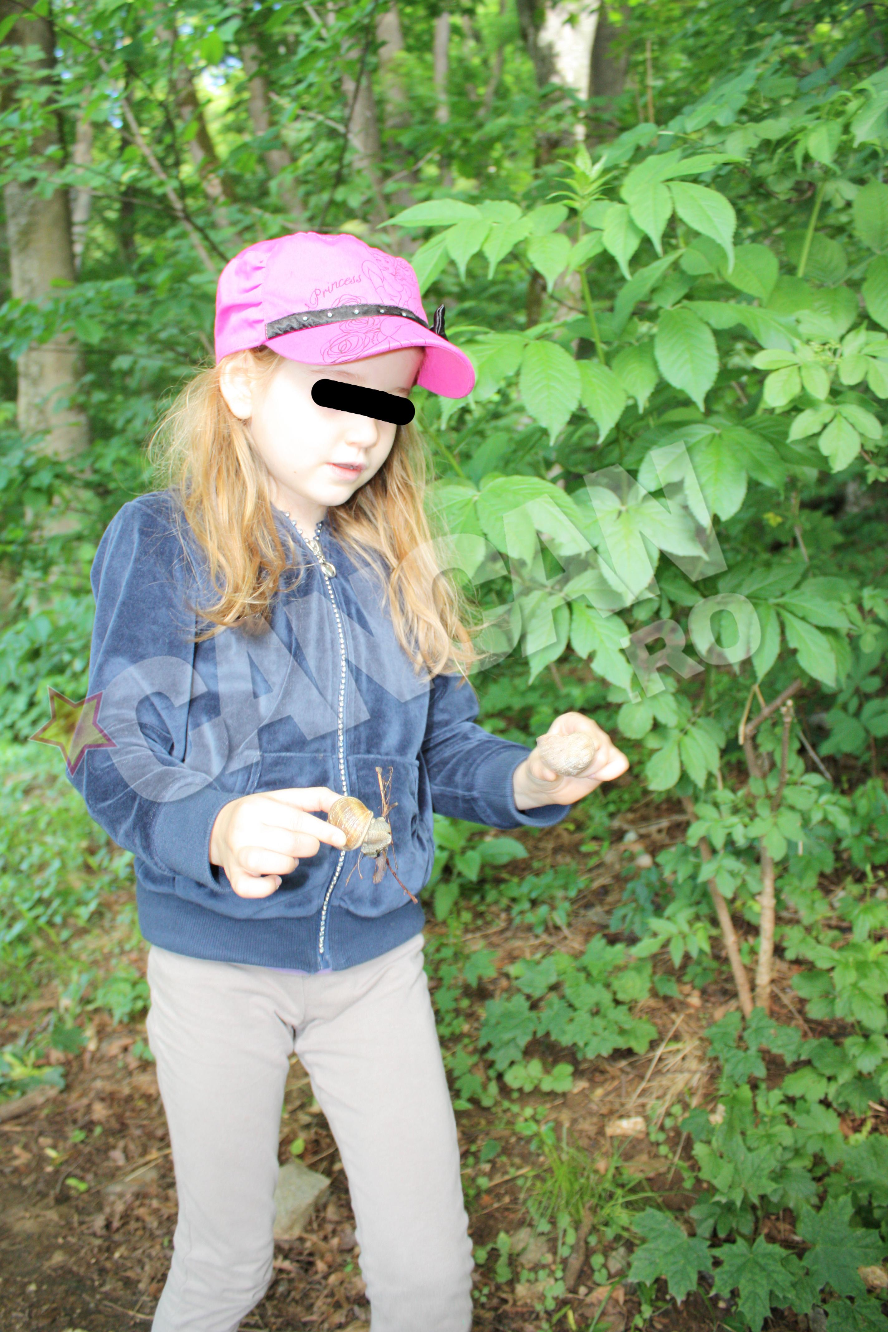 irina columbeanu