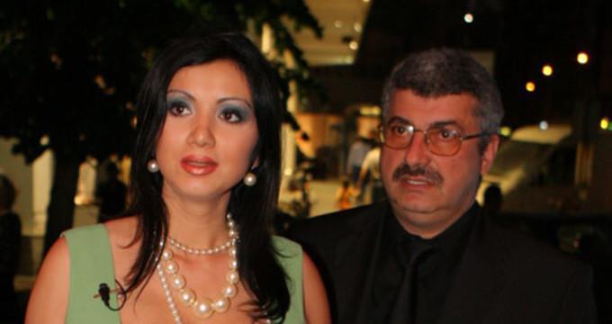 Bahmu si Prigoana se pregatesc de al cincilea divort