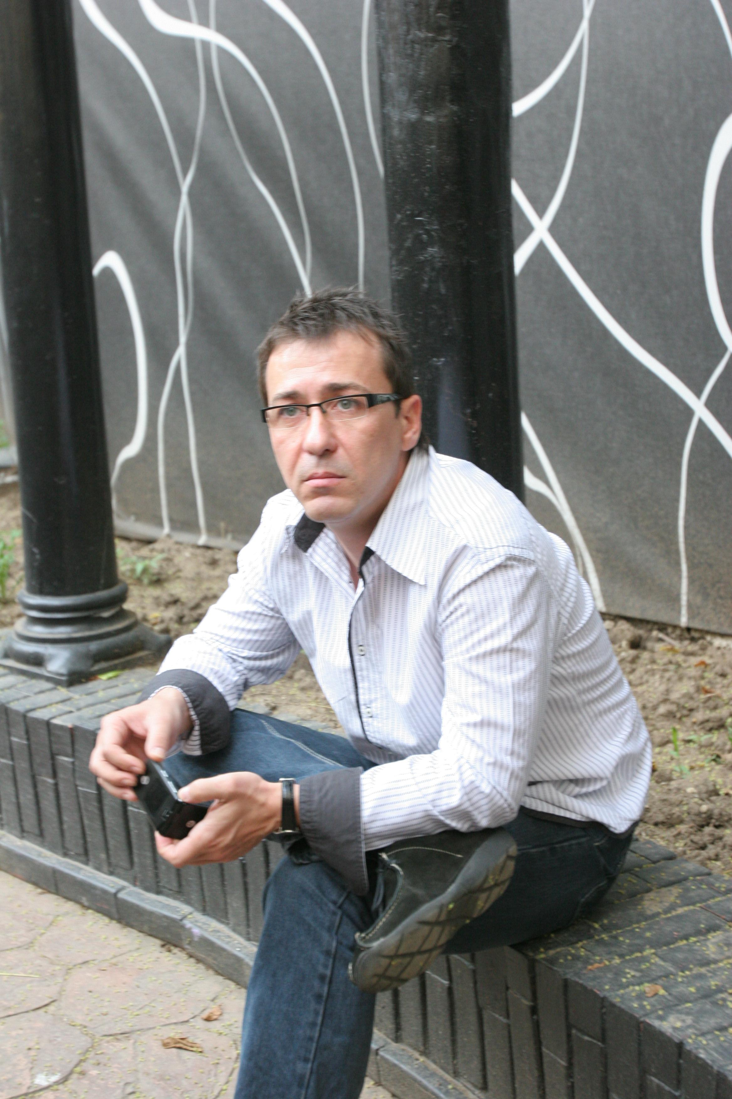 Florin Chilian