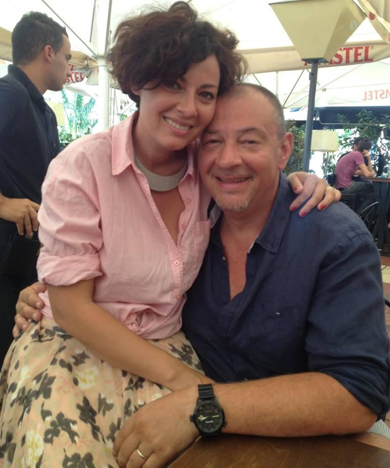 Bodo si Loredana sunt casatoriti de mai bine de cinci ani