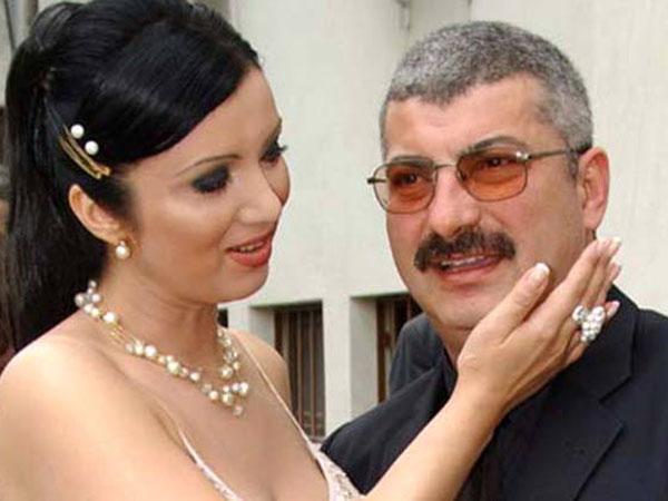 Adriana si Prigoana