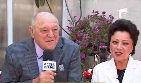 El este Mircea Campeanu, sotul Mariei Ciobanu(foto: captura Antena 1)