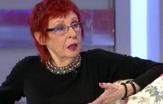 Ileana Constantinescu a murit pe 1 martie, rapusa de cancer
