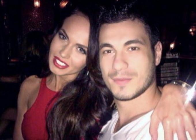 Piti jr. si Monica Orlanda