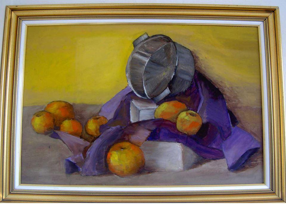 marian basa pictor