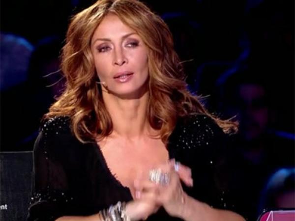 Mihaela Radulescu este un jurat destul de dur