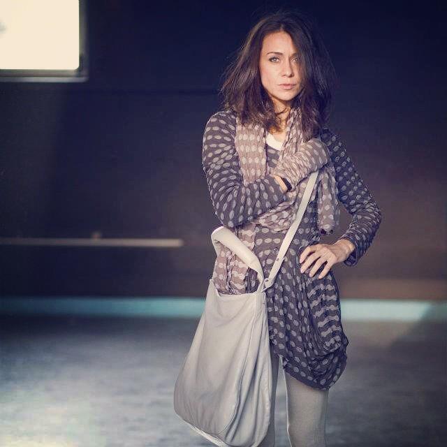 Andreea Vasile a devenit o actrita extrem de apreciata