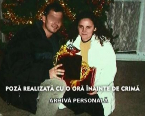 Erika abia implinise 25 de ani atunci cand a murit