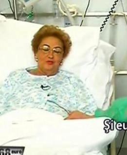 Internata de trei luni, inainte sa moara, Marioara a spus ca se afla cu un picior in groapa