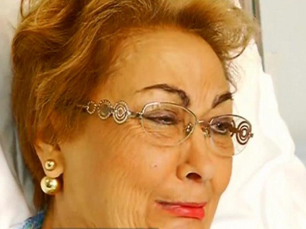Marioara a plans cnd a vorbit despre Oana
