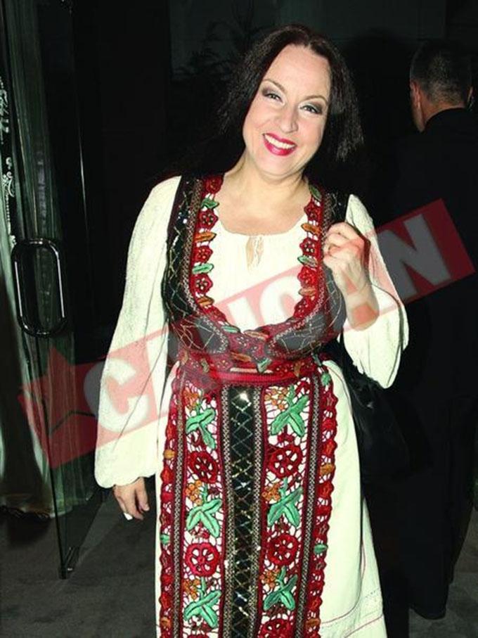 Maria Dragomiroiu