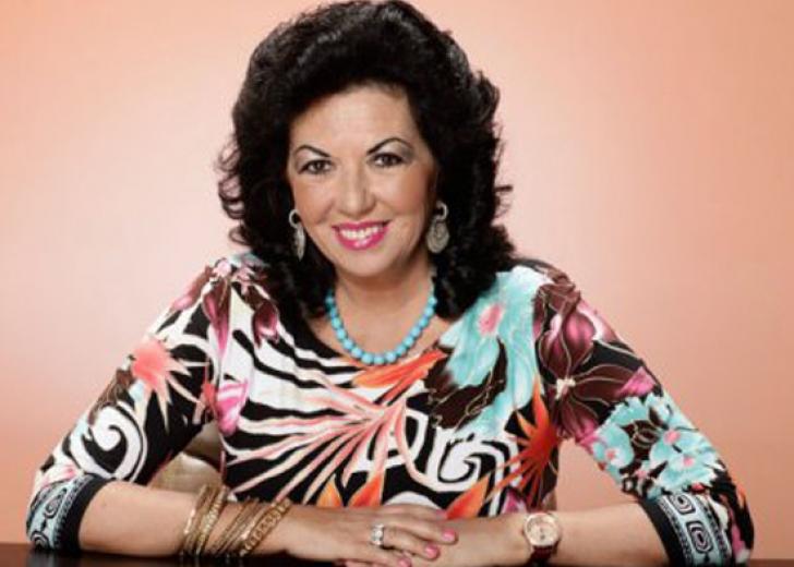 Ea a pierdut prima etapa a procesului cu Rodica Popescu-Bitanescu