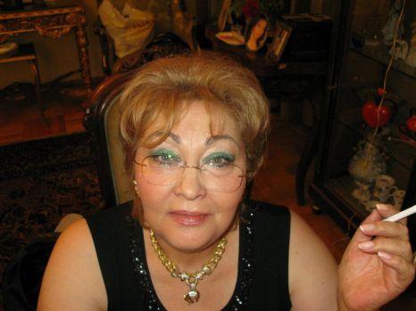 Marioara Zavoranu