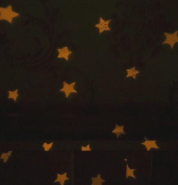Camera baietelului Andreei Mantea