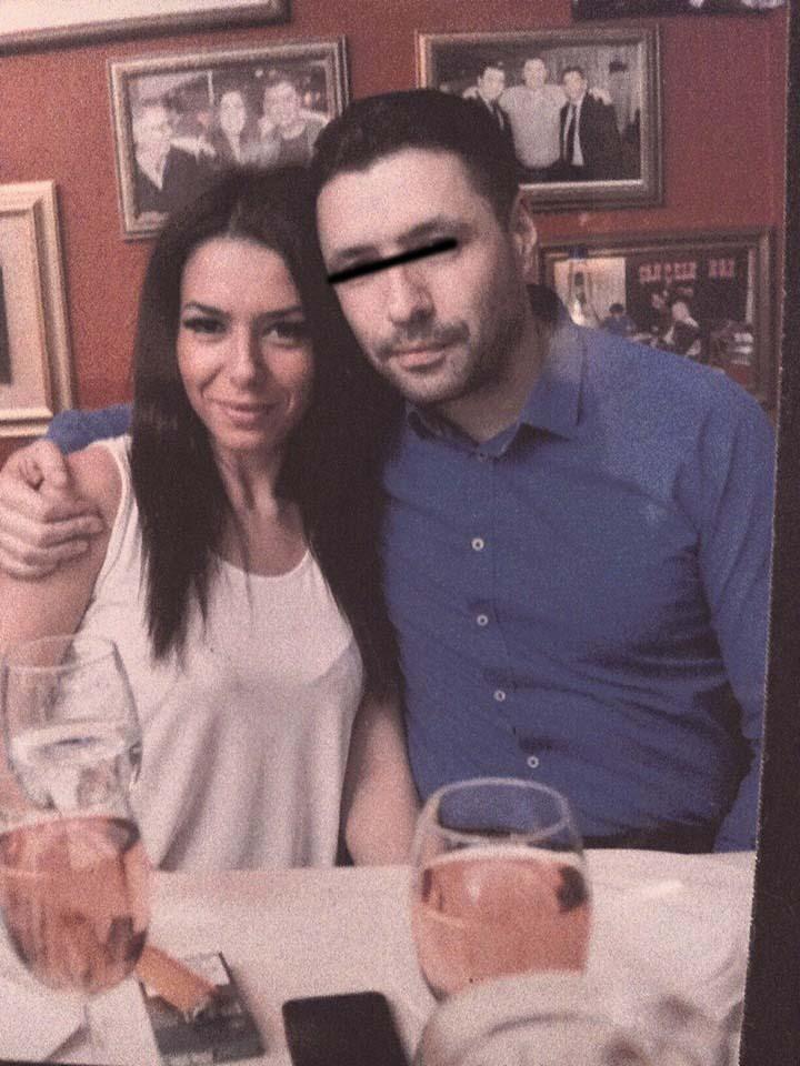 Ayda a reluat relatia cu iubitul ei dinainte de a intra in emisiune