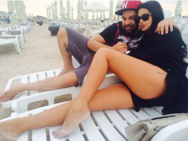Florin Salam se gandeste serios sa faca nunta cu Roxana in Las Vegas
