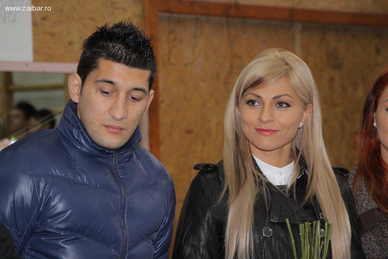 Ada Nechita si Florin Costea s-au despartit dupa mai multi ani de relatie