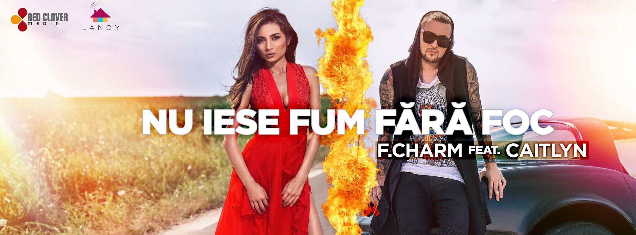 F. Charm